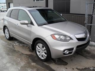 Used 2011 Acura RDX SH AWD 4 cyl Turbo FULL AA1 + GARANTIE 3 for sale in Laval, QC