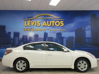 Used 2010 Nissan Altima 2.5S for sale in Lévis, QC