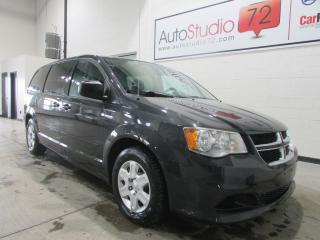 Used 2011 Dodge Grand Caravan **CAMERA RECUL**A/C**DVD** for sale in Mirabel, QC