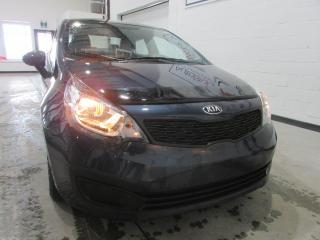 Used 2015 Kia Rio LX**AUTOMATIQUE**SIÈGES CHAUFFANT**CRUIS for sale in Mirabel, QC