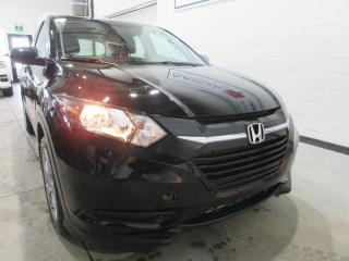 Used 2017 Honda HR-V LX**CAMERA RECUL**SIÈGES CHAUFFANT for sale in Mirabel, QC