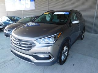 Used 2017 Hyundai Santa Fe Sport 2.4 Base, A-C for sale in Mirabel, QC