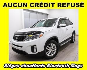 Used 2015 Kia Sorento Awd Bluetooth Mags for sale in St-Jérôme, QC