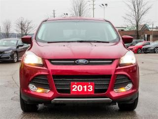 Used 2013 Ford Escape SE - *BLUETOOTH* *HEATED SEATS* for sale in Milton, ON