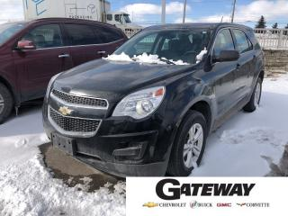 Used 2015 Chevrolet Equinox LS|5 PASSENGER|2.4L|ECO-TEC| for sale in Brampton, ON