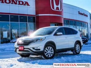 Used 2015 Honda CR-V EX - *HEATED SEATS | BACKUP CAMERA | SUNROOF* for sale in Milton, ON