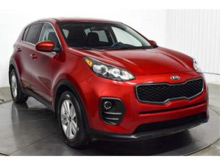Used 2017 Kia Sportage En Attente for sale in L'ile-perrot, QC