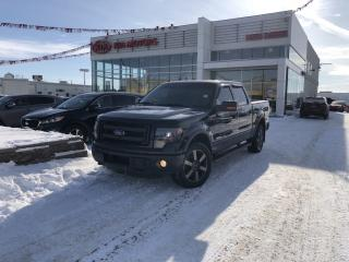 Used 2013 Ford F-150 FX4 don't pay for 6 months on now for sale in Red Deer, AB