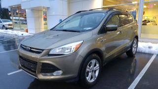 Used 2013 Ford Escape SE ***LOCALLY DRIVEN*** for sale in Surrey, BC