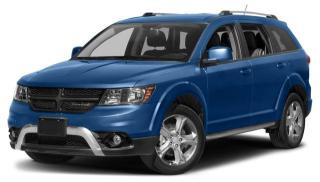 Used 2015 Dodge Journey Crossroad for sale in Ottawa, ON