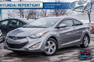 Used 2013 Hyundai Elantra Gls Mags, T.ouvrant for sale in Repentigny, QC