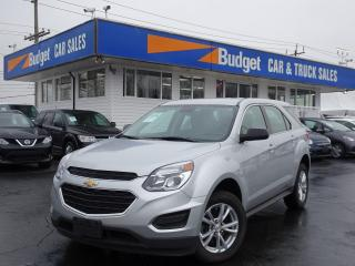Used 2017 Chevrolet Equinox for sale in Vancouver, BC