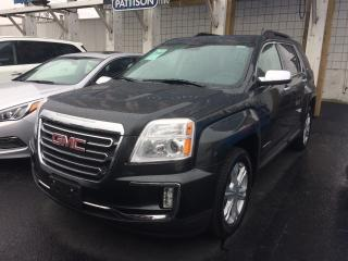 Used 2017 GMC Terrain for sale in Vancouver, BC