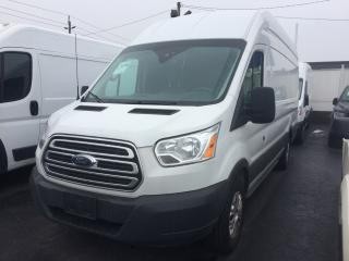 Used 2018 Ford EXP High Roof, Extended Model, EcoBoost, Bluetooth for sale in Vancouver, BC