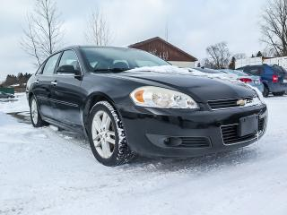 Used 2010 Chevrolet Impala for sale in London, ON