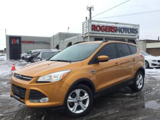 Used 2016 Ford Escape SE - HTD SEATS - REVERSE CAM for sale in Oakville, ON