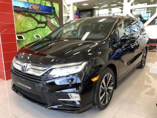 Used 2018 Honda Odyssey TOURING*NEUF*HAUT DE GAMME**$$$RABAIS FI for sale in Montréal, QC