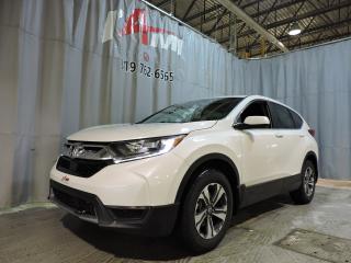 Used 2018 Honda CR-V LX for sale in Rouyn-Noranda, QC