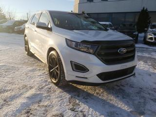 Used 2016 Ford Edge Sport 4 portes Traction intégrale for sale in Drummondville, QC