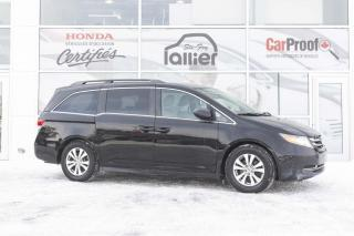 Used 2014 Honda Odyssey SE ***GARANTIE 10 ANS/200 000 KM*** for sale in Québec, QC