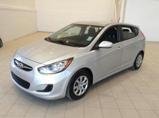 Used 2014 Hyundai Accent GL AC VE PE for sale in Longueuil, QC