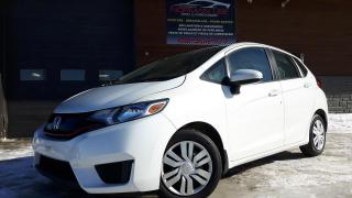 Used 2015 Honda Fit LX-automatique-full équipe-bas km-WOW!!! for sale in St-Henri-de-Levis, QC