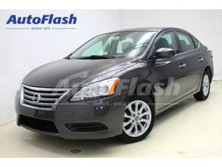Used 2015 Nissan Sentra Sv 1.8l Mags for sale in St-Hubert, QC