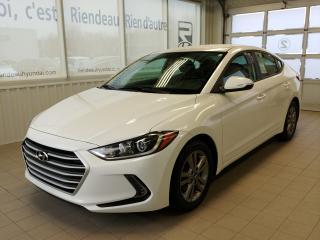 Used 2018 Hyundai Elantra Gl+ Caméra De Recul for sale in Ste-Julie, QC