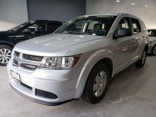 Used 2012 Dodge Journey Canada Value Pkg - LOW KM !!!!!! for sale in Toronto, ON