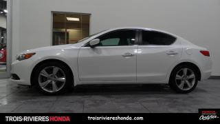 Used 2015 Acura ILX Dynamique for sale in Trois-Rivières, QC