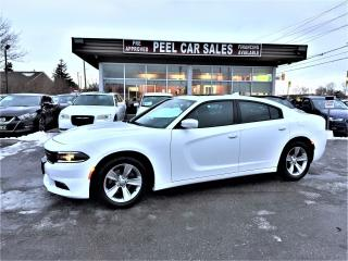 Used 2018 Dodge Charger SXT Plus|CARPLAY|SUNROOF|REARVIEW| for sale in Mississauga, ON