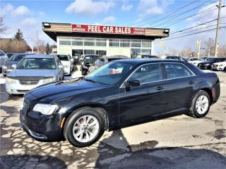 Used 2018 Chrysler 300 300 Touring|NAVI|PANOROOF| for sale in Mississauga, ON
