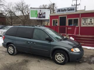 Used 2007 Dodge Caravan for sale in Toronto, ON