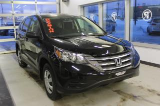 Used 2014 Honda CR-V for sale in Lévis, QC