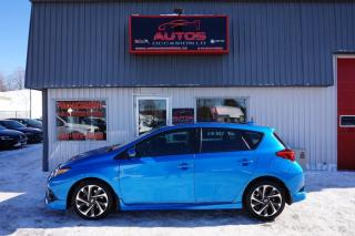 Used 2016 Scion iM Mags Camera for sale in Lévis, QC