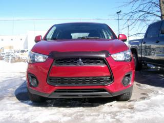 Used 2014 Mitsubishi RVR SE for sale in Saint John, NB