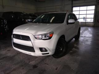 Used 2012 Mitsubishi RVR Se/awd/sieges for sale in Blainville, QC