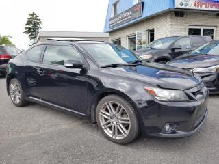 Used 2012 Scion tC FULL - A/C - TOIT - MAG for sale in Longueuil, QC