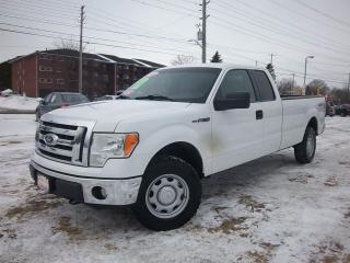 Used 2010 Ford F-150 for sale in Whitby, ON