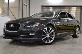 Used 2016 Jaguar XJ R-Sport Awd for sale in Laval, QC