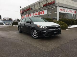 New 2019 Kia Forte EX+ for sale in Port Dover, ON