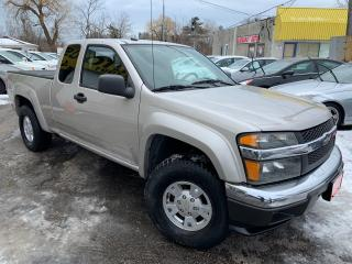 Used 2008 Chevrolet Colorado LS for sale in Scarborough, ON