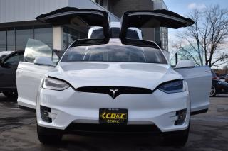 Used 2016 Tesla Model X 90D - MARCH MADNESS - ONE OWNER - NO ACCIDENTS for sale in Oakville, ON