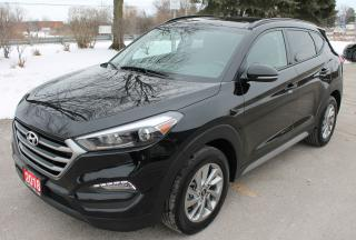 Used 2018 Hyundai Tucson SE for sale in Concord, ON