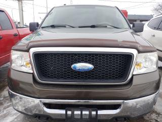 Used 2008 Ford F-150 XLT for sale in Oshawa, ON