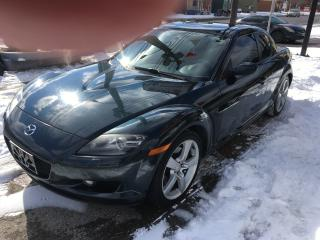 Used 2005 Mazda RX-8 for sale in London, ON
