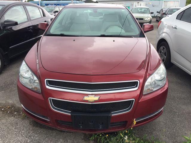 2009 Chevrolet Malibu 2LT