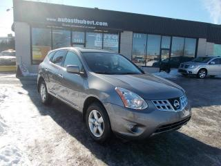 Used 2013 Nissan Rogue SPECIAL EDITION **TOIT OUVRANT** for sale in St-Hubert, QC