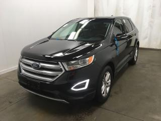 Used 2018 Ford Edge SEL for sale in Bradford, ON