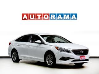 Used 2015 Hyundai Sonata for sale in Toronto, ON